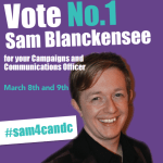 The Loneliest Race: C&C 2016 – Sam Blanckensee