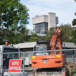 Plans Re-emerge for Ten Story High UCD 'Gateway Project' by Stillorgan Entrance