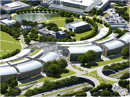 Gateway Project Image