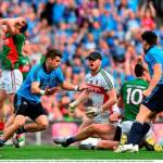 Mayo Hold sub-par Dublin Side to a Draw in All-Ireland Final