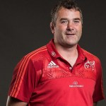Anthony Foley: A Snapshot of a Brilliant Career