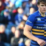 Three UCD Rugby Players Named in Ireland's Autumn Series Squad Against All Blacks
