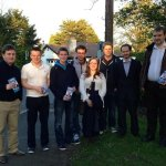 Donations from Local TD and Councillor coincide with UCD Young Fine Gael Election Canvassing