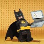 Film in Review: The Lego Batman Movie