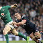 RBS Six Nations Review: Ireland Emerge as Runners up in Testing Tournament