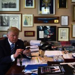 Trump's Social Media Serves to Distract from the Harsh Reality in Washington