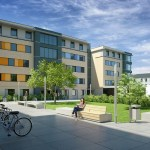 UCD Res Rent Has No Impact On Occupancy Rates