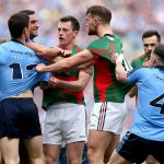 Dublin Adjust to Spoil Mayo's Dream