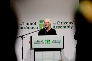 Where do Political Parties Stand on the 8th Amendment?