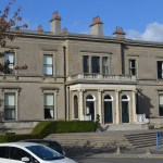 UCD to Spend €340,000 to Plan the Relocation of President Deeks' Office to Ardmore House