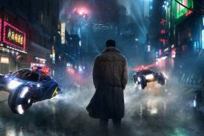 Film In Review: Bladerunner 2049