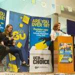 UCDSU & UCD for Choice Launch Repeal Campaign