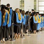 UCD's CAO Figures Stable Despite Arts Changes