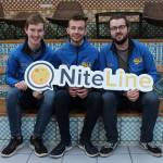 Niteline Pleased with Uptake Since Campus Return