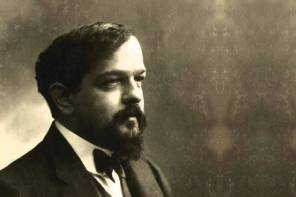 100 Years of Claude Debussy