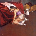 Abortion & Art: What We Can Learn from Paula Rego
