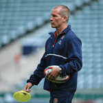 In Praise of Stuart Lancaster