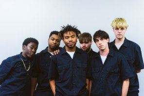 The Groupchat: BROCKHAMPTON