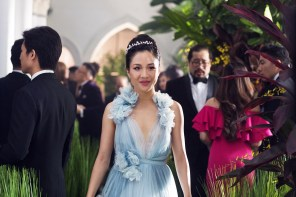 Film in Review: Crazy Rich Asians