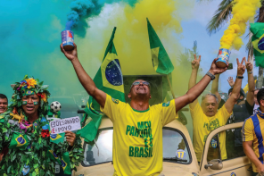 Brazil's Right-Wing Resurgance