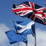 Vox Populi: Scotland's  Lawyers Want  A Second People's Vote On Brexit