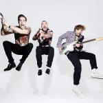 Busted Are Back – And We've Found  Someone Who Cares