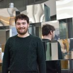 Welfare Officer Candidate: George Merrin – 'The Do-Gooder'