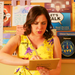 Saying Farewell To 'Crazy Ex-Girlfriend'