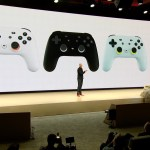 Google To Take On  The Gaming Industry