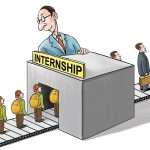 Opinion: UCD Students Shouldn't Pay Fees When On  Internships