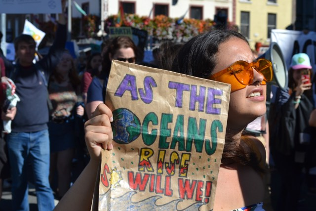 climate action 3