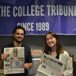 Reaching Across the Aisle: Interviewing the Editors of the University Observer