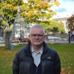 Academic Spotlight: Kieran Allen