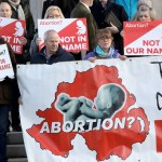 Abortion & Same Sex Marriage Legalised in Northern Ireland