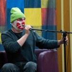 Blindboy Brings Laughter, Tears, and Brilliance to UCD with 'The Blindboy Podcast'