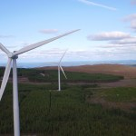 State Fined €5M Over Galway Wind Farm