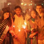 Bringing the Heart of India to UCD: Diwali