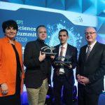 UCD Researchers Win 2019 Science Foundation Ireland Awards