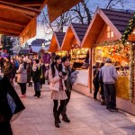 Ireland's Must-See Christmas Markets