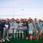UCD Hockey Enter Season in Fine Fettle