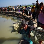 UN Orders Myanmar to Stop Genocidal Attacks on Rohingya