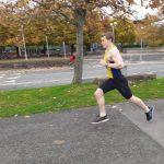 UCD Bears Off to Running Start