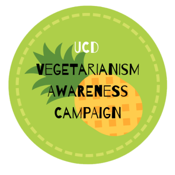 ucd vegetarianism