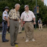 Old Man, Old Voice? Clint Eastwood's 'Richard Jewell'