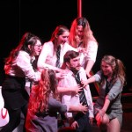 "A Charming Disaster of a Musical: ""The Chokey: Danny DeVito's Witch Child"""