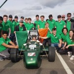 UCD Formula Student have Silverstone in their Sights