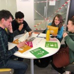 Environmental Workshop Fosters Cross-Society Collaboration