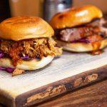 Food Review: Pitt Bros