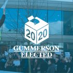 Gummerson Elected UCD Students' Union Graduate Officer On Fewer Than 50 Votes
