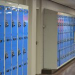 UCD Students Can Retrieve Items From Lockers Tomorrow